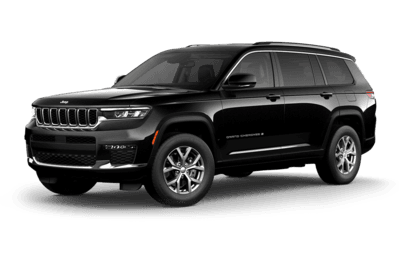 2021 Jeep GRAND CHEROKEE L Limited Rocky Mountain Dodge Alberta Red Deer Sylvan Lake