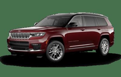 2021 Jeep GRAND CHEROKEE L Summit Rocky Mountain Dodge Alberta Red Deer Sylvan Lake